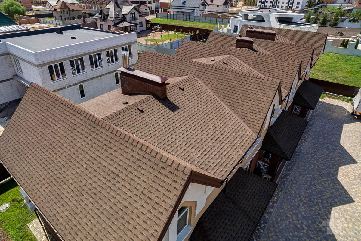 шинглас картинки крыши такого рода